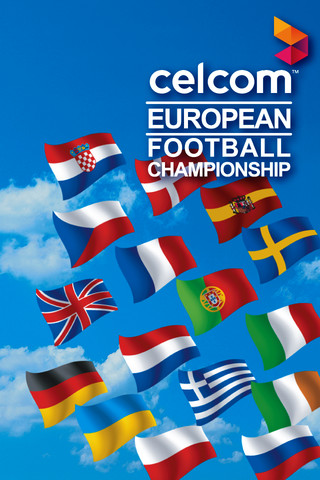 Celcom European Football Championship 1.2