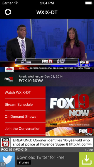 FOX19 Go NOW office furniture cincinnati
