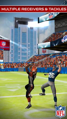 NFL Quarterback 13