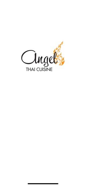 Angel Thai Cuisine thai cuisine