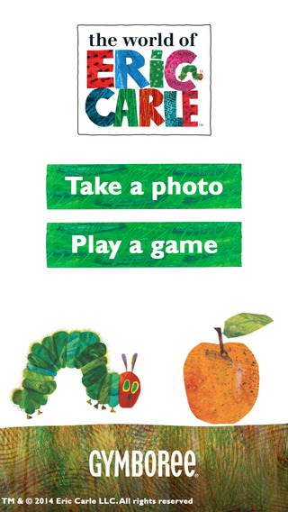 The World of Eric Carle and Gymboree gymboree outlet