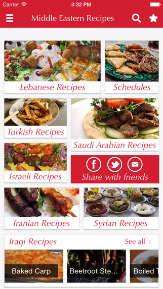 Middle Eastern Food Recipes middle eastern food recipes