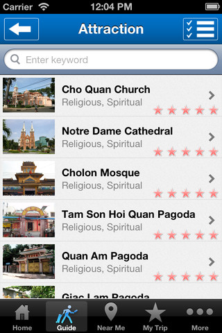 Ho Chi Minh Travel Guide Book