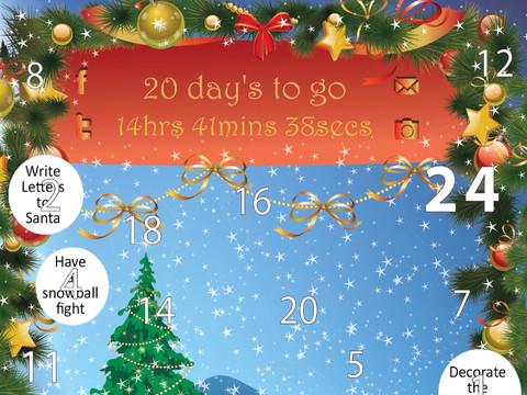 countdown calendar app new calendar template site