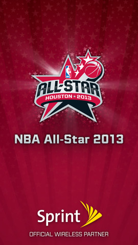 NBA All-Star 2013 1.0.0