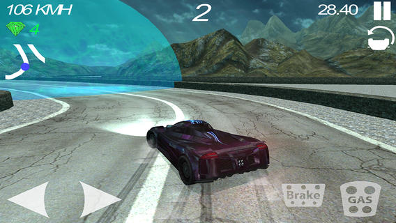 Crazy Road Racing