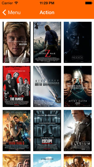 Action Movie Database action and adventure movie