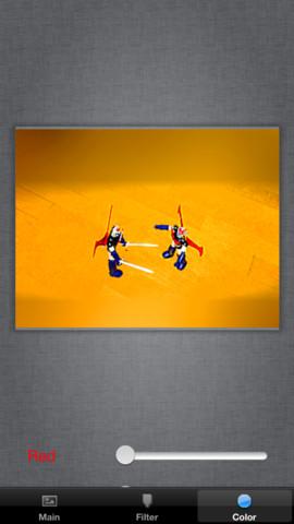 miniature photo