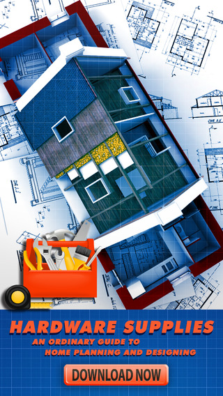 Hardware Supplies : An Ordinary Guide to Home Planning and Designing home designing