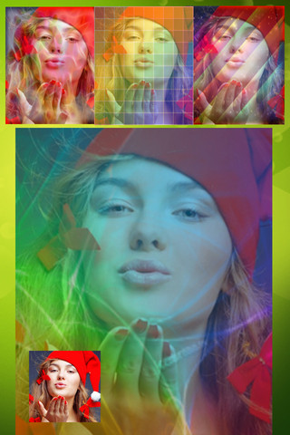 A+ InstaEffect FX Free - Instant Photo Space Effects For Instagram 1.0