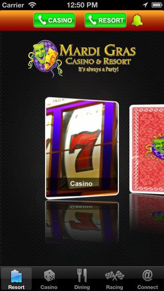 Mardi gras casino wv reviews