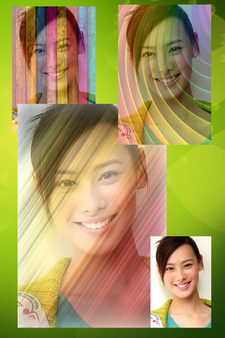 A+ InstaEffect FX Free - Instant Photo Space Effects For Instagram