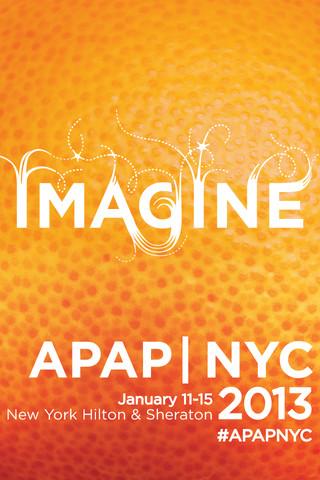 APAP|NYC