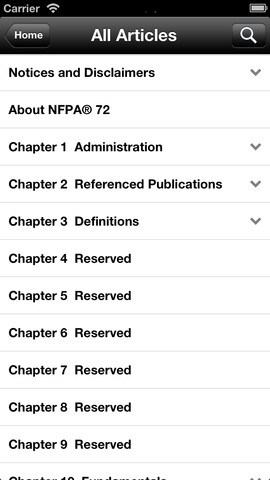 nfpa 72 free download