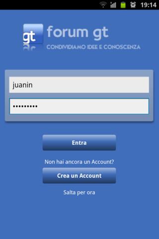 Forum GT per Webmaster webmaster email