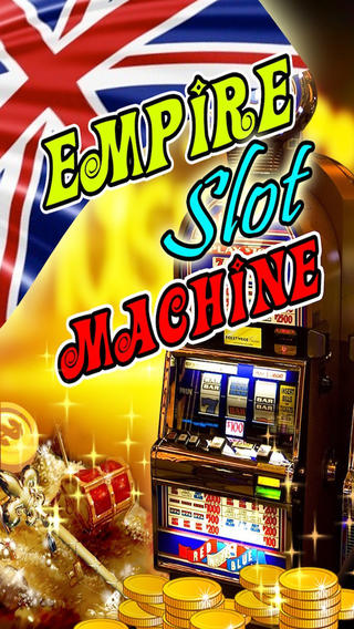 Empire Slot Machine -Lucky Vegas PRO slot games caesars empire
