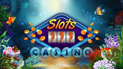 Golden Seahorse Slots - An All-In Caribbean Cruise for the High Rollers private cruise charter caribbean