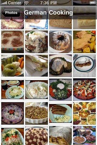 A German Video Cuisine How To german cuisine history
