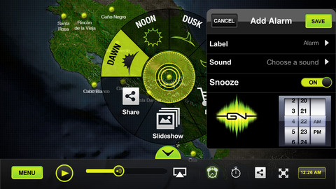 GreenNoise Costa Rica
