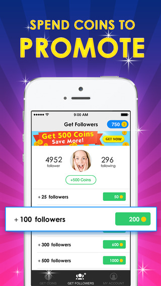 5000 Followers for Instagram - get more instagram followers for FREE and boost insta.gram likes