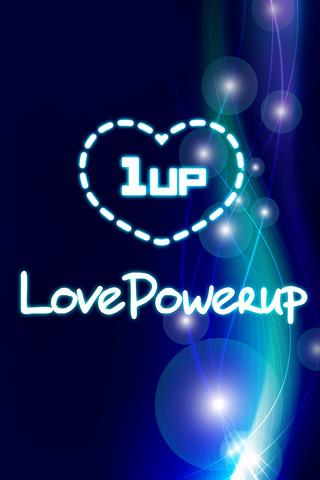 LovePowerup