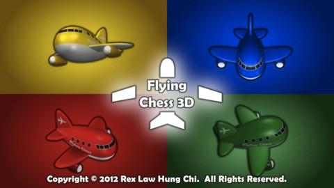 Flying Chess 3D