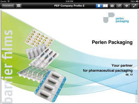 Perlen Packaging packaging digest