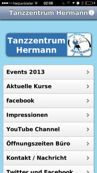 Tanzzentrum Hermann memorial hermann careers