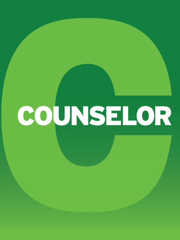 Counselor Magazine HD promotional products