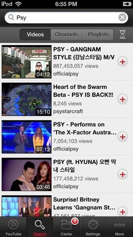 PlayTube - Offline Player for YouTube