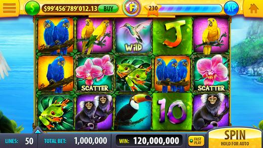 Lady Luck Fun Slots™ - Best Free Fun Slot Games games fun