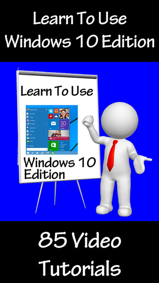 Learn To Use - Window 10 Edition privacy issues windows 10