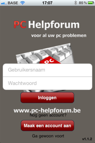 PC Helpforum