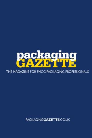 Packaging Gazette packaging digest