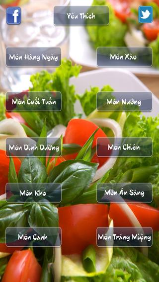 Top 100 Món Ngon Nổi Tiếng Việt Nam - Top 100 famous Vietnamese food recipes top 100 health articles