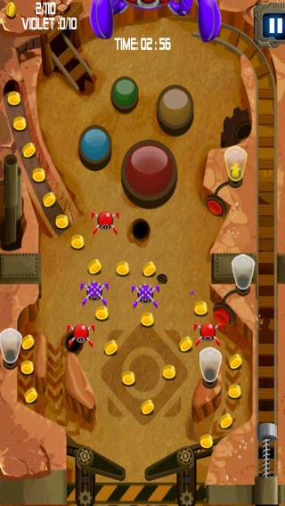 Pinball 3D 3d pinball games