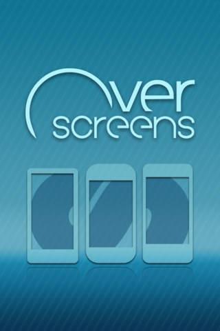 Over-Screens projectors screens