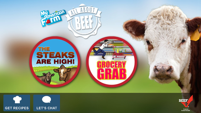 All About Beef beef