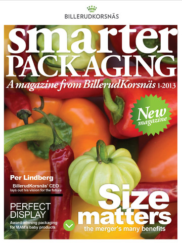 Smarter Packaging packaging digest