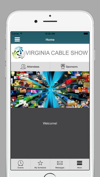 Virginia Cable Show 2015 festivals in virginia 2015