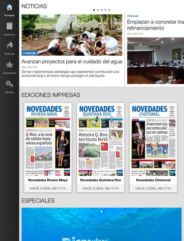 Novedades Quintana Roo quintana roo price list