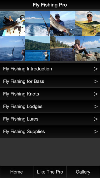 Fly Fishing Pro - All About Fly Fishing Tips, Fishing Knots, Bass Fishing fishing videos