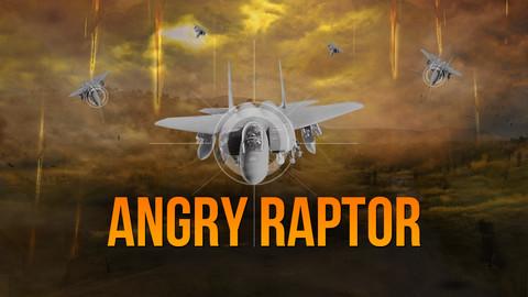 Angry Raptor ford raptor