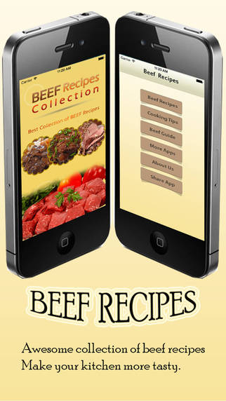 Beef Recipes Collection - Beef Food Free beef