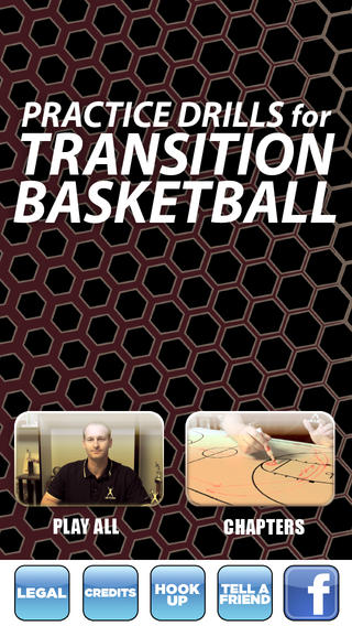 Practice Drills For Transition Basketball - With Coach Steve Ball - Full Court Basketball Training Toolbox 6 Instruction basketball equipment training