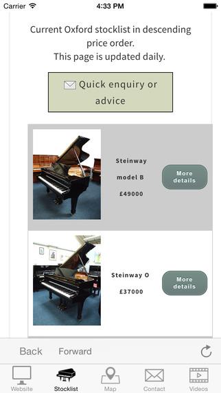 Roberts Pianos kids pianos