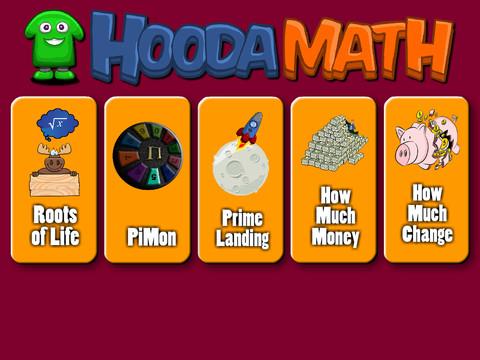 Hooda math http appfinder lisisoft com app hooda math games html