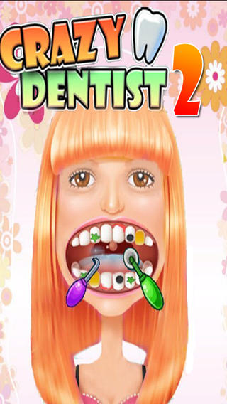 Crazy Dentist 2.0.10 Games Android