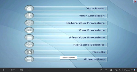 ArchieMD ICHealth : Cardiac Catheterization