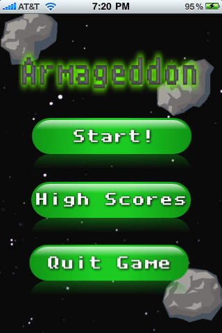 Armageddon - Earth`s Final Day earth day network
